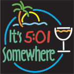 It's 501 Somewhere